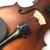 FineLegend鳳霊巴イオンMV 013 W実木手芸初学試験級入門演奏バイオリン1/4バイエオリン(身長115-125 cm)