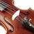 アンデル(Handel)ベイオーリ手作り实木大人子供初学級演奏入力品のバーイオリンHV-30 3/4(身長135-45 cm)