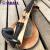ヤマハ電子バリオンYV 104/105防音/電気音四弦五弦入力品演出ビオラYV-104四弦電バイオリンブラックモデル+防音練習セット+大
