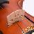 台氏(Tviolin)は、アンティーク・マイルド級バイオリンの初めての心を模倣した手作りの子供が大人の楽器を演奏しています。実木製作の子供たち、バイオリン楽器1/8サイズの身長115 cmが適用されます。